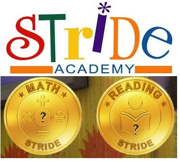 Stride Academy Login